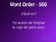 Advanced Spanish Grammar Jeopardy-Stye Review Game