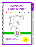 Advanced Table Logic Puzzles