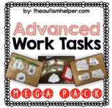 Advanced Work Task Mega Pack