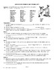 Advances in Science & Technology AMERICAN HISTORY LESSON 95 of 100 Activity+Quiz