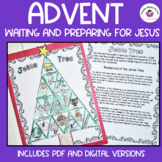 Advent Catholic Christian Religion Lesson