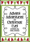 Advent Adventures