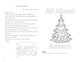 Advent Booklet