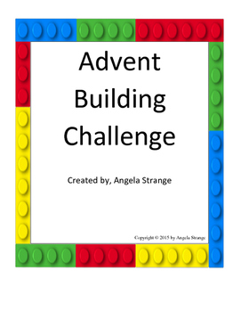 Advent Building Challenge