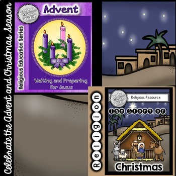 Advent/Christmas - The Nativity Story