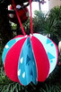 Advent / Christmas Ornament
