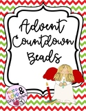 Advent Countdown Beads!