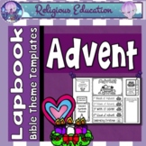 Advent Flip Book