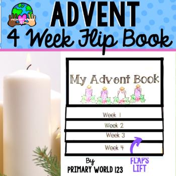 Advent Flip Book