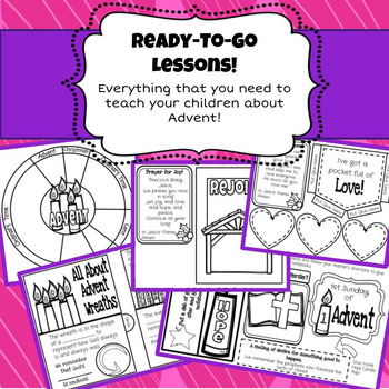 Advent Interactive Notebook