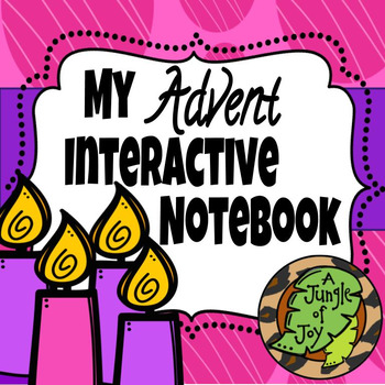 Advent Interactive Notebook