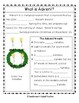 Advent & O Antiphons Bundle: Interactive Notebook Pages