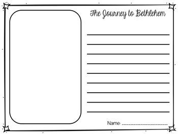 Advent: Journey to Bethlehem
