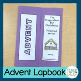 Advent Lapbook