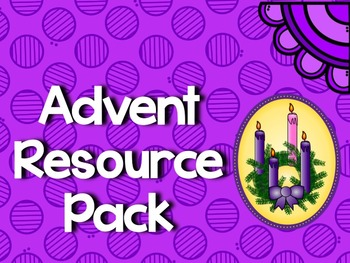 Advent Pack