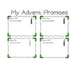 Advent Promises