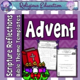 Advent Scripture Reflections