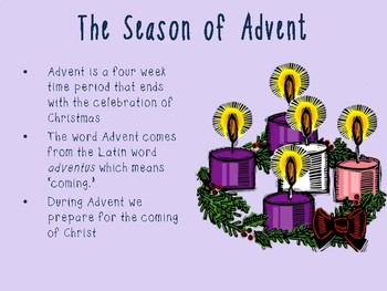 Advent Season Pack