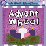 Advent Wheel
