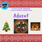 Advent Workbook - Faith and Traditions