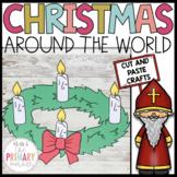 Advent Wreath craft   Christmas around the world   Holiday