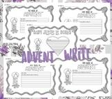 Advent -Write