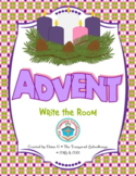 Advent Write the Room