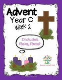 Advent Year C Lesson 2