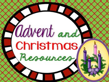 Advent and Christmas Lessons