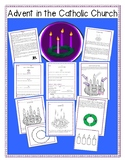 Advent in the Catholic Church Activities