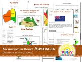 Adventure Book Australia