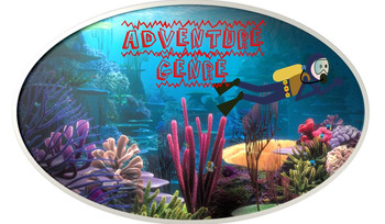 Adventure Book Talk - 6th Grade