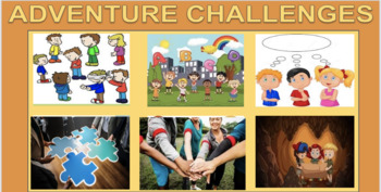 Adventure Challenges- Assessment/reflection G3-5 PYP