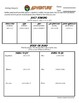 Adventure Math Worksheet -- Adding Integers -- Russia
