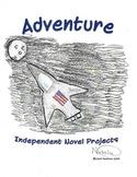 Adventure Novel Projects