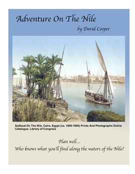 Adventure On The Nile Word Problems
