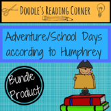 Adventure/School Days according to Humphrey BUNDLE PRODUCT