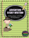 Writing Adventure Narratives