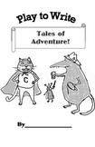 Adventure Writing Journal
