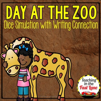 Adventure Writing Project: Zoo Dice Simulation