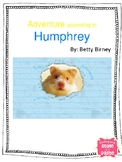 Adventure according to Humphrey Book Study