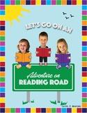 Adventure on Reading Road
