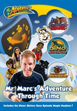 Adventure to Fitness - Adventure Through Time DVD Collection