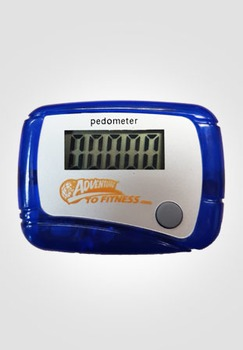 Adventure to Fitness Pedometer