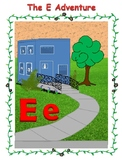Adventures In Alphabet Village The E Adventure