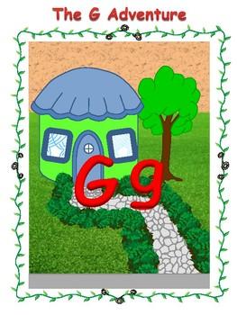 Adventures In Alphabet Village The G Adventure