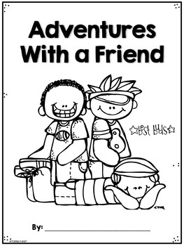Adventures With a Friend Personal Narrative