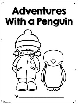 Adventures With a Penguin Narrative Writing