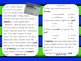 Adventures in Alaska - Nonfiction Foldable Task Cards