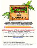 Adventures in Drawing Volume 2